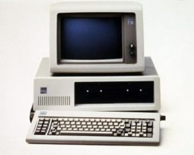 Original PC IBM